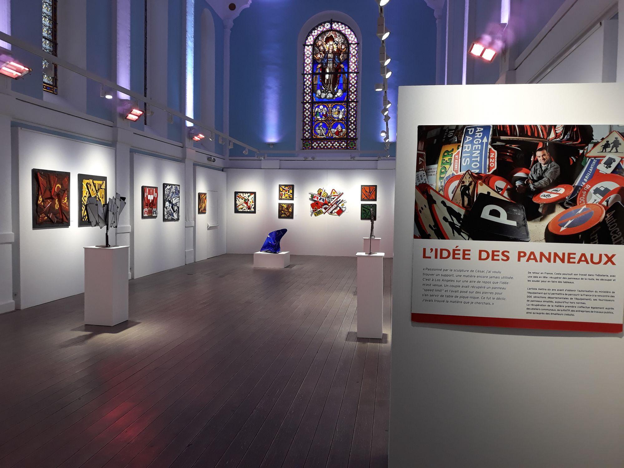exposition-costa-chapelle-de-la-perseverance-a-pau-du-29-janvier-au-16-fevrier-2019
