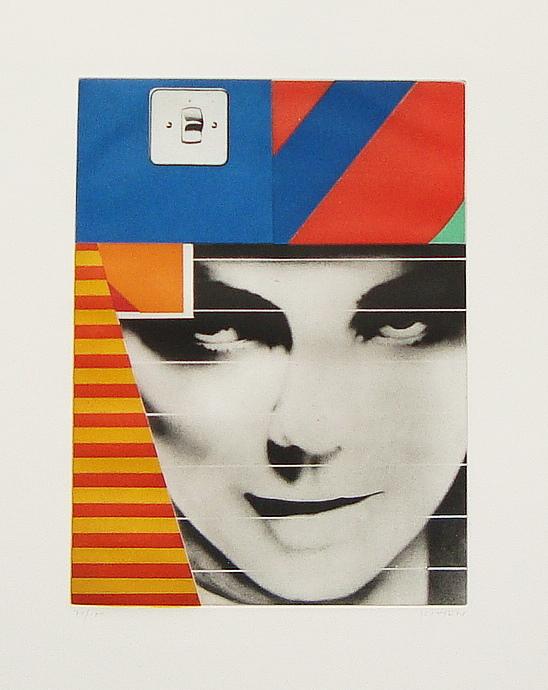 VISAGE-1969
