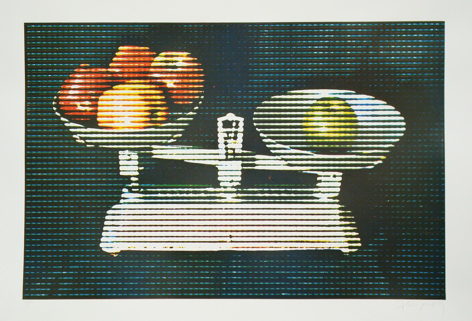 BALANCE & FRUITS-1969