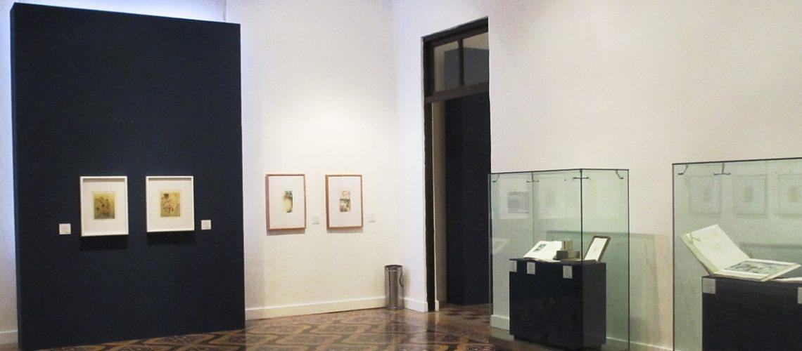 Exposition Georges Visat Musée de la Ville de Mérida, Mexique du 9 janvier au 13 avril 2014