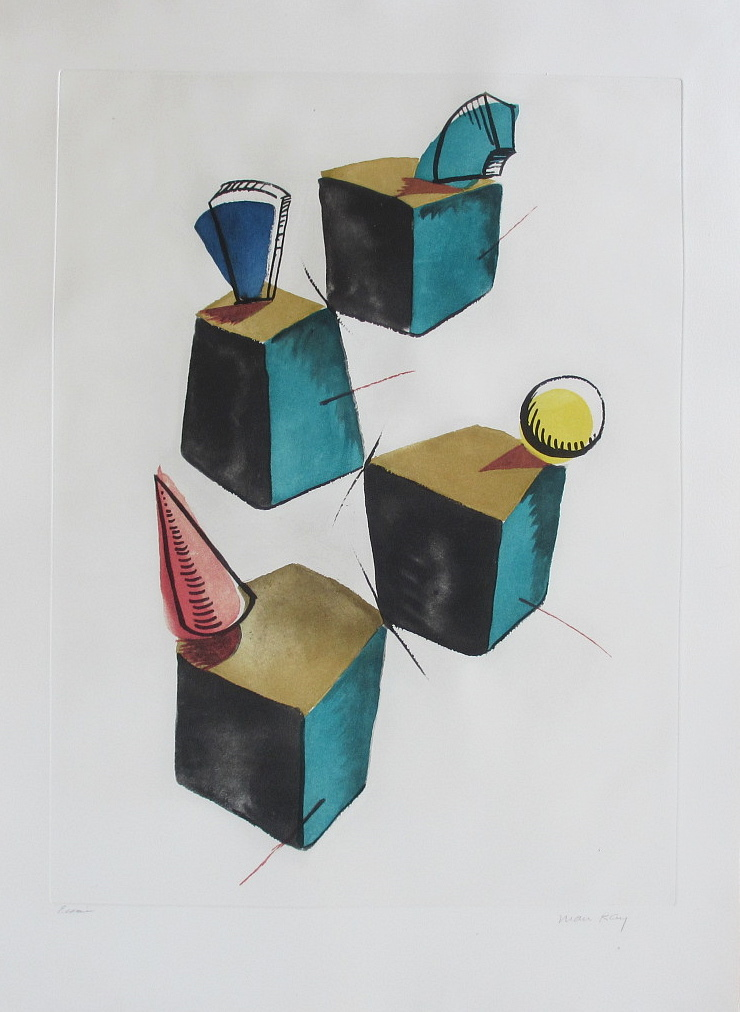 TRANSFIGURATION D'UN CACTUS-1971