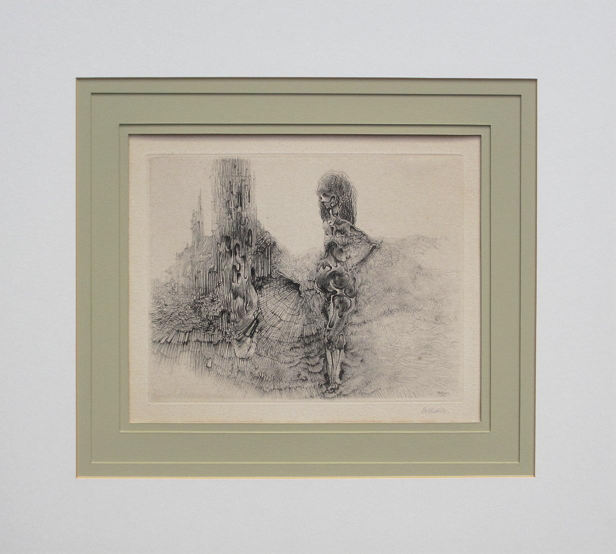 LE VERMOULU ET LE PLISSE-1948