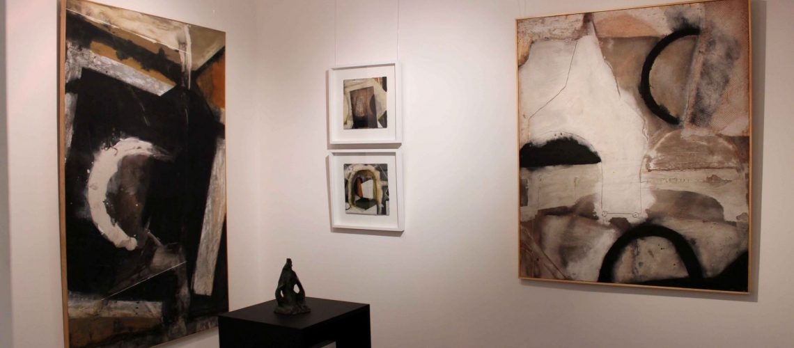 Exposition Iker Valle à GSN du 14 décembre au 11 janvier 2014